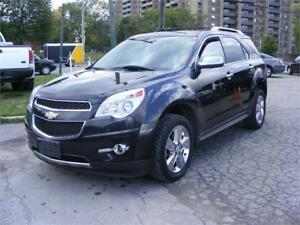 2012 Chevrolet Equinox, Back Up Cam, Sunroof, Blue Tooth