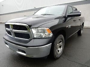 2014 DODGE RAM 1500 SXT - ONE OWNER! 4x4