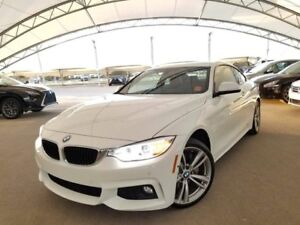 2016 BMW 435 Premium Package Enhanced