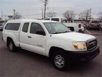 2009 Toyota Tacoma EXT CAB AUTO AIR POWER WINDOWS REMOTE START Ottawa Ottawa / Gatineau Area Preview