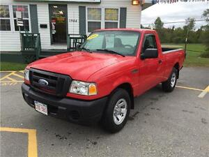 2008 Ford Ranger $7,995.00 Just Reduced for quick sale!!