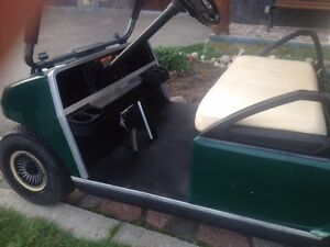 USED..................GAS .......... GOLF CARTS