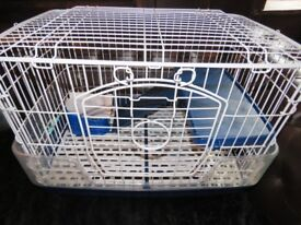 NEW RODENT CAGE