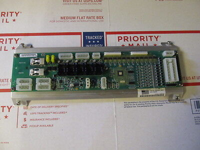 Whelen Patriot Lc Led Hcd Io Board Assembly 01-0269367-00