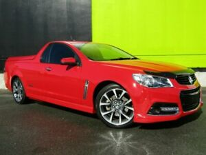 2013 Holden Ute VF SS-V Red 6 Speed Automatic Utility Underwood Logan Area Preview