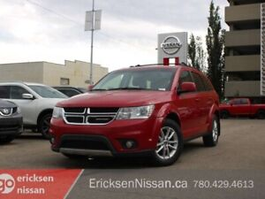 2014 Dodge Journey SXT l Pwr Options