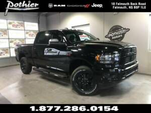 2019 Ram New 2500 Big Horn Black Edition