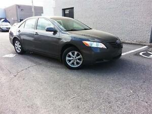 2008 Toyota Camry LE 4CYL /8PNEUS/MAGS/ A/C / CRUSE+GROUPE ELEC