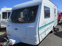 Coachman Pastiche 460/2 2 berth tourer