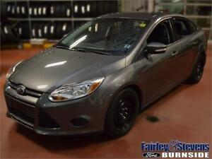 2014 Ford Focus SE $109 Bi-Weekly OAC