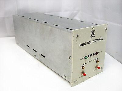 Xinix 01-9000-1 Monochromator Shutter Driver Control Box Unit 0190001