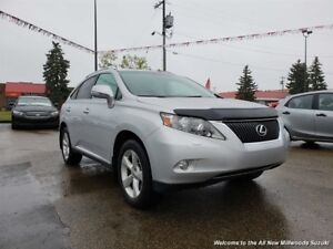 2011 Lexus RX 350-ONE OWNER-LOW MONTHLY PAYMENTS!!