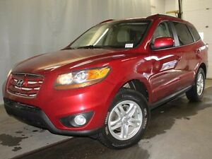 2010 Hyundai Santa Fe GLS AWD