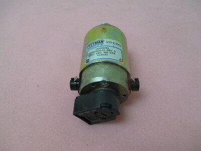 Pittman Lo-Cog 14202D764, 6400-0025-01, 19.1 VDC 500 CPR, HEDS-5540 A06, 399679