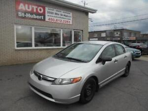 HONDA CIVIC 2006 ** AUTOMATIQUE **