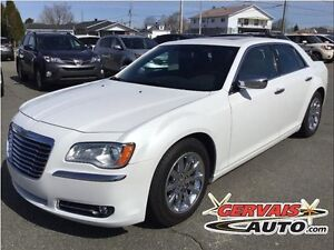 Chrysler 300 Limited Cuir Toit Panoramique MAGS 2012