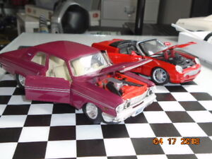 Diecast Fords