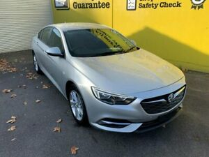2018 Holden Commodore ZB MY18 LT Liftback Nitrate 9 Speed Sports Automatic Liftback Invermay Launceston Area Preview