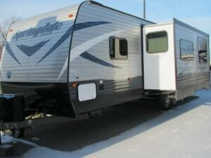 INSANE DEAL-NEW 2018 QUAD BUNK $26495-OUTDOOR KITCHEN-FINANCING