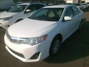 2012 TOYOTA CAMRY LE *AUTOMATIC,LOW KMS,GAS SAVER!!!*