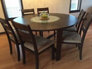 table salle a manger-dining table set