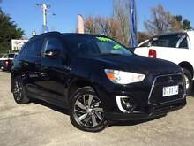 2014 Mitsubishi ASX Wagon Invermay Launceston Area Preview