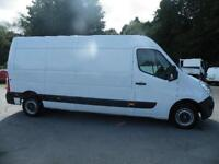 2014 Renault Master LM35 125 Business/63000 Miles
