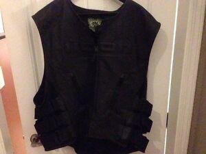 iicon Motorcycle Vest