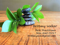 Reiki and Intuitive Services