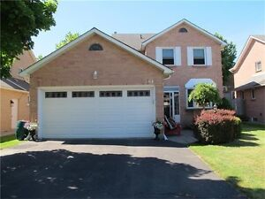 Great 2-Storey Detached Family Home