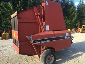 Round Baler] | Kijiji in Barrie  - Buy, Sell & Save with