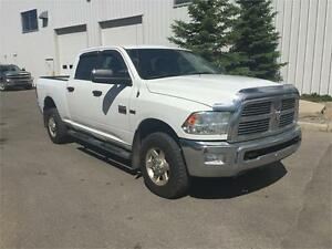 2012 Dodge Ram 2500 sale trade financing available