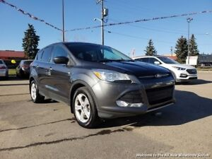 2016 Ford Escape SE-ONE OWNER-ACCIDENT FREE-LOW MONTHLY PAYMENTS