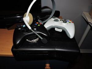Xbox 360 slim 320 Go