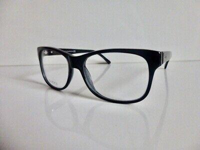 Originale Brille GUCCI, Herren-Kunststoffbrille GG1612 4PY