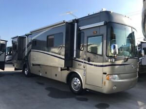 2005 COUNTRY COACH INSPIRE 330 SIENNA 4  DIESEL CLASS A