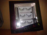 Boxed clubmix striking eyes