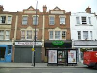 newly refurbished 1 bedroom flat available on Askew road W12