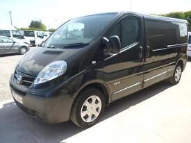 Nissan Primastar 2.0dCI ( 115PS ) L2H1 SE L2 H1 2900 Diesel