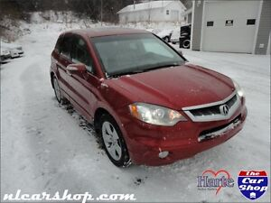 2008 ACURA RDX 2.3L Turbo AWD with WARRANTY - nlcarshop.com
