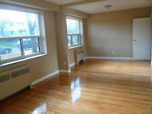 Extremely Large Two Bedroom Apartment Available April 1,  $1,100
