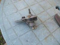 malpassi adjustable fuel pressure regulator-turbo or n/a