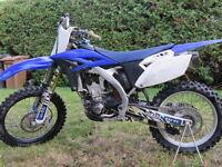 Motocross 250