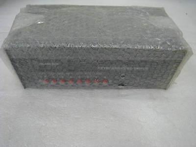 Novellus Ipec Speedfam 0250-700637 Black Box Sw934a 8 Position Keyboard Video