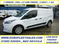 L2 LWB , AIR CONDITIONING , ** 3 SEAT **