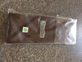 Standard size Brownie badge sash
