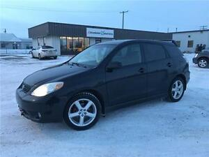 2006 Toyota Matrix XR Remote start!
