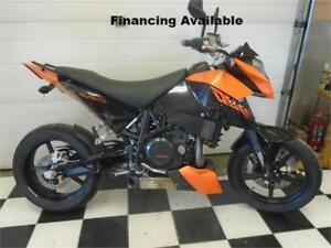 2009 Ktm Duke 690 End of Season Special