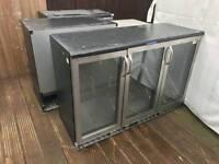 7 Bar fridges 120 each