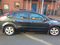 Good condition Ford Focus looking for a new owner